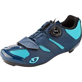Giro Savix Shoes Damen midnight/iceberg